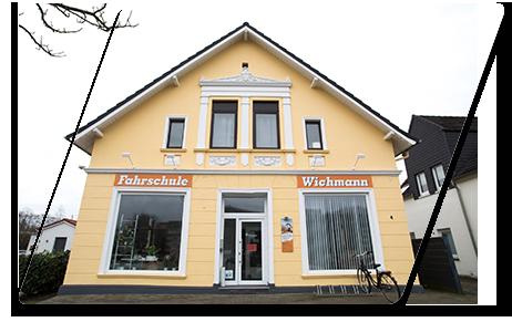 Fahrschule Wichmann Delmenhorst Huchtingen Brinkum