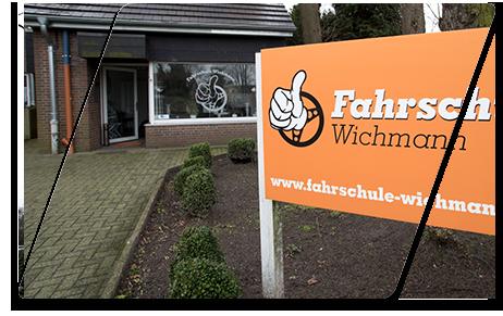 Zertifizierte Fahrschule Ganderkesee Wildeshausen