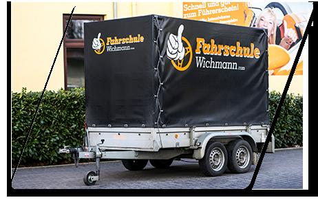 Fahrschule Anhängerführerschein Delmenhorst